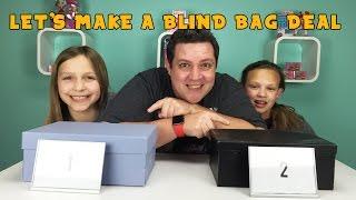 Let's Make A Blind Bag Deal