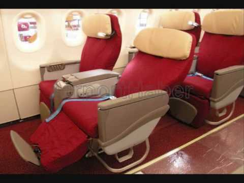 New Business & Economy Class of Turkish Airlines on A320&A321