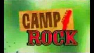 Camp Rock (2008) - Official Trailer