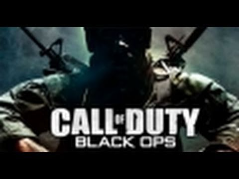 CoD: Black Ops - First Session w/ Live Commentary [5/-] Music Videos