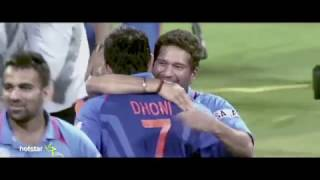 Watch M.S Dhoni: The Untold Story, Free on Hotstar!
