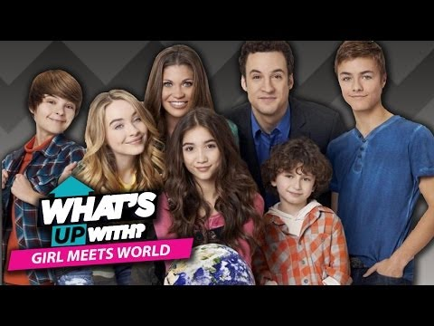 Girls Meets World - 7 Things Your 90's Self Needs to Know
