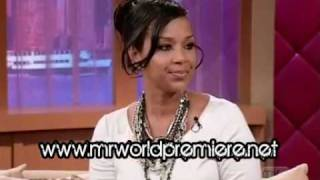 LisaRaye - The Wendy Williams Show - Interview