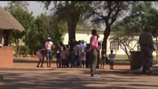 The No. 1 Ladies' Detective Agency: Gem of Botswana (HBO)