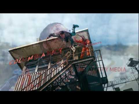 Full Zombieland Intro Hd