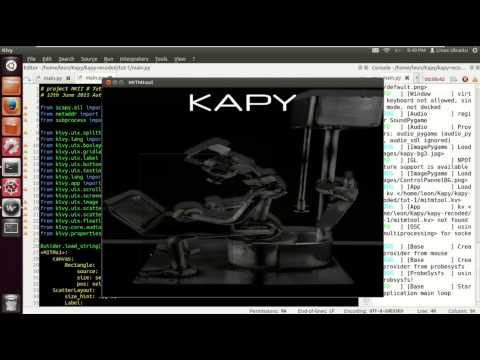 Kapy Re Coded Tut 1 The Structure