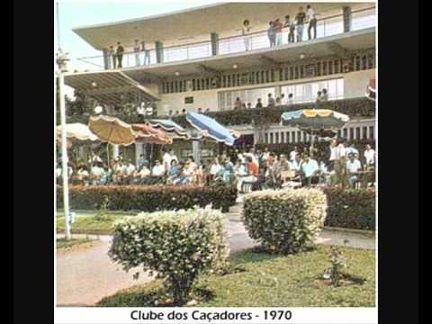 Recordar Luanda nos anos 50 60 70
