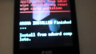 Tutorial Como atualizar o android do Galaxy Y Duos Para 4.0.4 2013