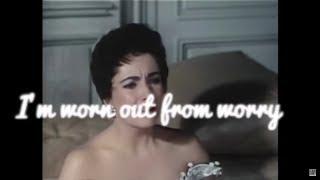 """Sarah Shook & the Disarmers """"Good as Gold"""" (Lyric Video)"""