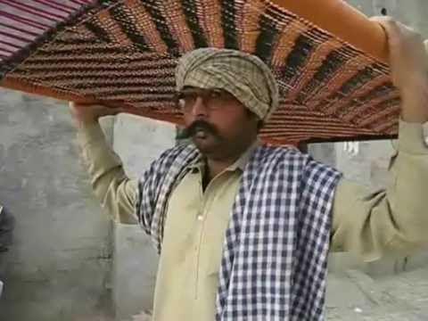 Punjabi Funny Video''manja Kine Da'' By Mani Kular .9815901002 video