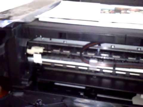 CANON MG3110 tinta continua