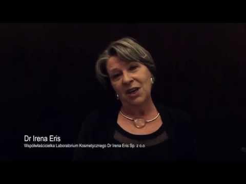 Dr Irena Eris o Michale Bonim