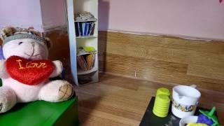 My Doll house/ Ngôi nhà búp bê mới của mình nè /#namydollhouse