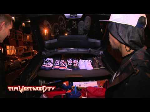 Westwood: JME special Xmas gift for Westwood | UKG, Grime, Rap