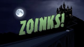 JOHN 5 and The Creatures -Zoinks!