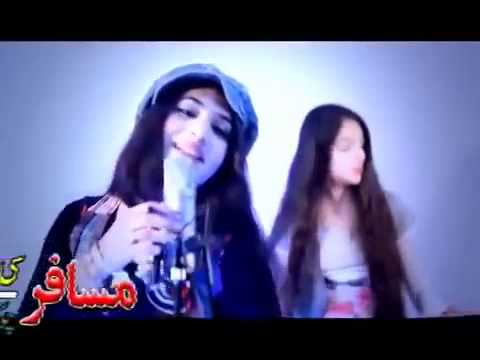 Afghan Pashto Songs 2015 Cute Girl Singer Afghan Hits Pashto Top Songs