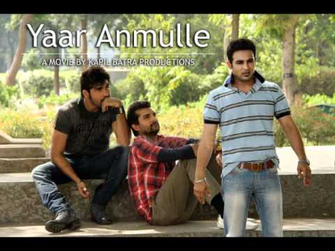 Peerh - Master Saleem [yaar Anmulle] video