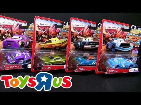 Disney Cars 2013 Gold Ramone Radiator Springs Classic