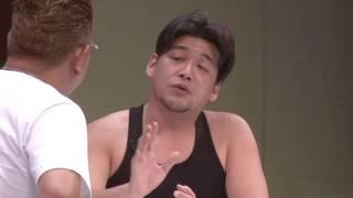 【公式】サンドウィッチマン コント【スポーツジム】