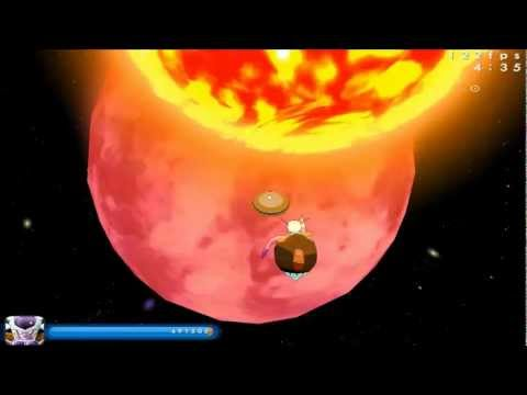 (DRAGON BALL Z) ZEQ 2 LITE F3 - bardock ending HQ free to play 2013 HD Trailer