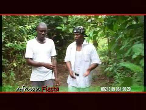 Lyke Mike In Congo – interview Par Patou Nsimba Dans African Fiesta Part 3 [Fin]