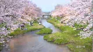 松江観光映像春編