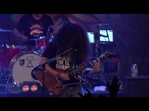 Coheed And Cambria - In Keeping Secrets of Silent Earth: 3 (Live @ Sydney, 2013)