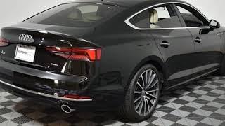 New 2019 Audi A5 Marietta Atlanta, GA #U49976
