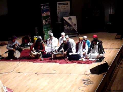 Al Hidayah 2009 BeKhud Kiye Dete Hain Qawwali