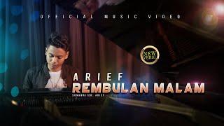 Download lagu Arief - Rembulan Malam ( )