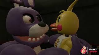 FNAF Best Top 5 Five Nights at Freddy's Animations Compilation [SFM FNAF]