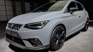 Cupra Ibiza likely to Arrive in 2019 ¦ BEAUTY CAR 2019