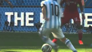 Lionel Messi - Remember This?