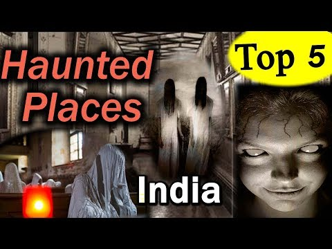 Most HAUNTED Places In India I Most Strange Places in India I RECTV INDIA