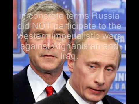 Why should anti-capitalists and anti-zionists support Putin?.wmv