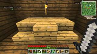 Minecraft SolitaryCraft Modern City Chellenge - Phase 3 Part 8 (13)