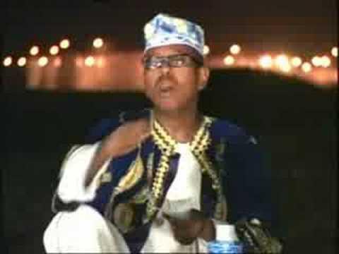 Omar Aden - Qasido - Yaa Khayral Wujuud