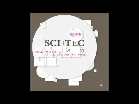 Carlo Lio - Musique (Original Mix)
