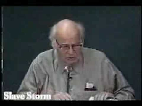 Dr Albert Barlett Clip on The Exponential Function
