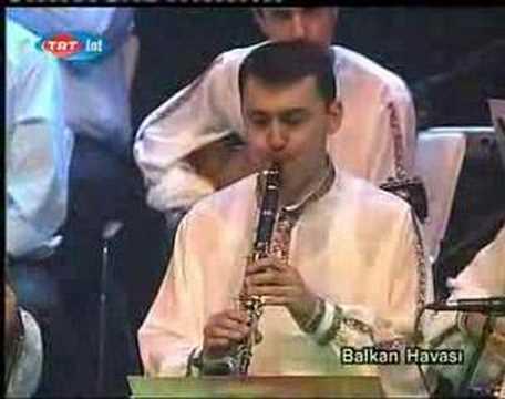 Cenk Bosnalı – Osman Aga