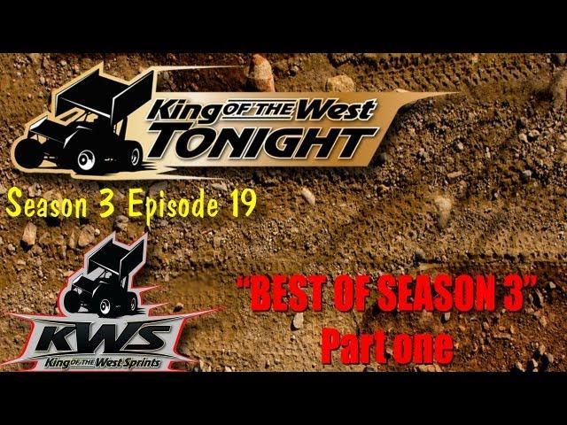 """""""Best of Season 3"""" Part 1 KWS Tonight S3 E19"""
