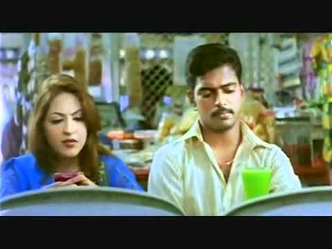 Inghivalai - Ninaithu Ninaithu Paarthen (2007) video