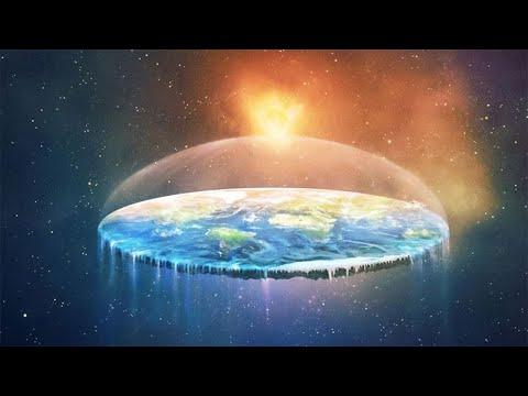 क्या आपसे यह छुपाया गया है ? क्या हमारी धरती FLAT है ? FLAT EARTH THEORY EXPLAINED IN HINDI
