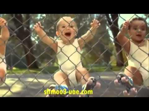 رقص اطفال رهيب thumbnail