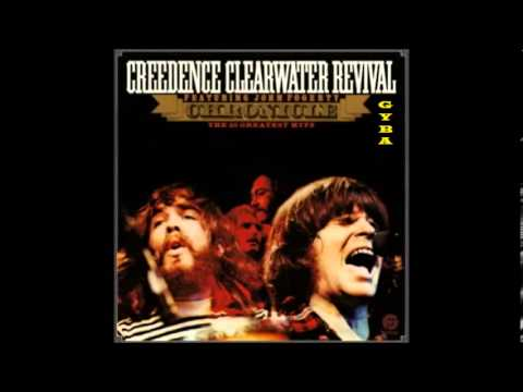 Creedence Clearwater Revival - Chronicle Vol.1 [full Album] video