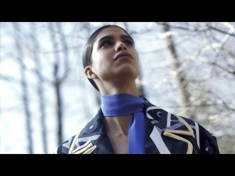 PRADA FALL/WINTER 2014 WOMEN'S ADVERTISING CAMPAIGN