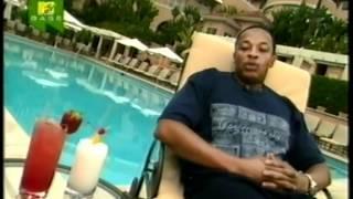 Dr. Dre Video - dr dre life story part 1