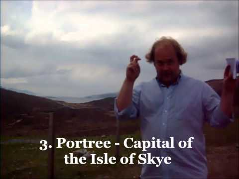 Top 10 Isle of Skye - What to See on The Isle of Skye, Scotland