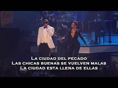 Alicia Keys - Alicia Keys ft. Jay Z - Empire State Of Mind