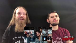 """Metal Heads React to """"Wake Up in the Sky"""" by Gucci Mane feat Bruno Mars and Kodak Black"""